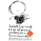 logo Salon du livre de Montreuil 2006
